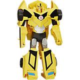Transformers 4 - 3-Step Changers Heroes - Bumblebee