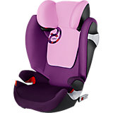 Auto-Kindersitz Solution M-Fix, Grape Juice