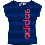 adidas Performance T-Shirt ClimaLite für Mädchen