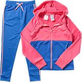 adidas Performance Trainingsanzug für Mädchen