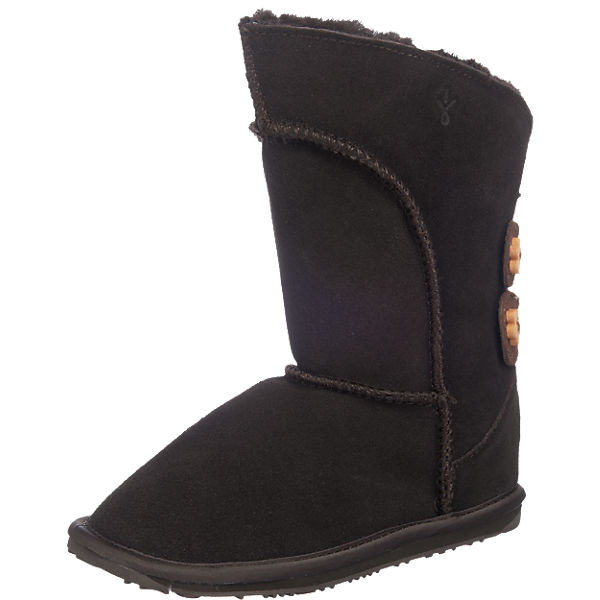 EMU AUSTRALIA ALBA BUTTON Kinder Winterstiefel