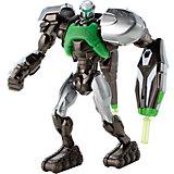 Боевой робот Сайтро Max Steel