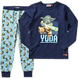 Schlafanzug STAR WARS für Jungen