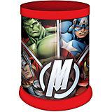 """Подставка для письменных принадлежностей """"Мстители"""", Marvel"""