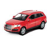 Машина Audi, со светом и звуком, ТЕХНОПАРК