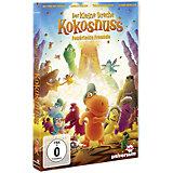 DVD Der kleine Drache Kokosnuss - Kinofilm