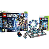 XBOX360 LEGO Dimensions Starter Pack