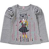 WHOOPI Langarmshirt für Mädchen