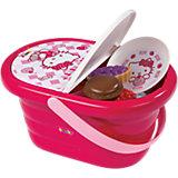 Hello Kitty Picknick-Korb