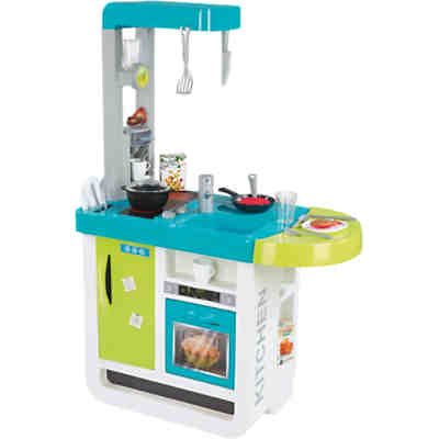 Spielkuchen fur kinder gunstig online kaufen mytoys for Smoby spielküche