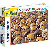 Puzzle 60 Teile Maxi - Minions
