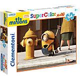 Puzzle 104 Teile Maxi - Minions