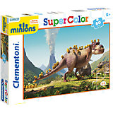 Puzzle 60 Teile - Minions