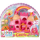 """Игровой набор """"Замок с малюткой"""", Lalaloopsy"""