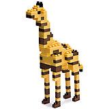 Жираф, nanoblock