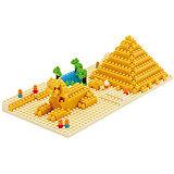 Пирамида Хеопса, nanoblock