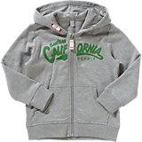 ESPRIT Sweatjacke Essential für Jungen Organic Cotton