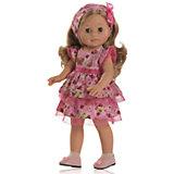 Кукла Эмма, 40 см, Paola Reina