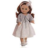 Кукла Бекка, 40 см, Paola Reina