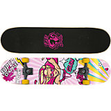 Super Barbie Skateboard