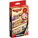 Disney Planes 2 - 3in1 Game Box
