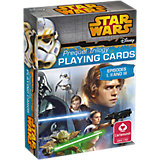 Star Wars - Playing Cards 1-3