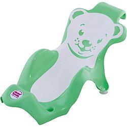Горка для купания Buddy, OK BABY, зеленый