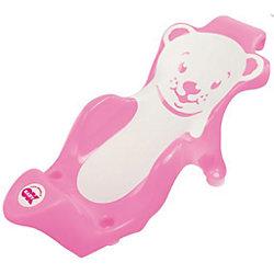 Горка для купания Buddy, OK BABY, розовый