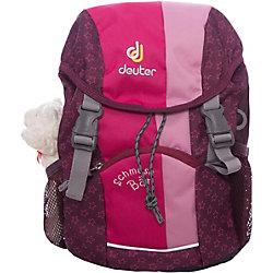 """Розовый рюкзак """"Мишка"""" Deuter"""