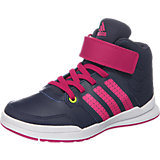 adidas Performance Kinder Sneaker Jan BS 2 Mid