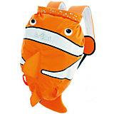 """Рюкзак для бассейна и пляжа """"Рыба-Клоун"""""""