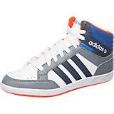 adidas NEO Kinder Sneaker Hoops Mid