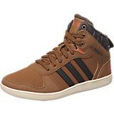 adidas NEO Kinder Sneaker Hoops WTR Mid (gefüttert)