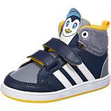 adidas NEO Baby Sneaker Hoops Animal Mid