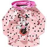 DISNEY MINNIE MOUSE Kapuzensweatshirt für Mädchen