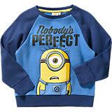 MINIONS Sweatshirt für Jungen