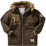 E-BOUND Winterjacke für Jungen