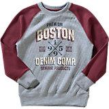 E-BOUND Sweatshirt für Jungen