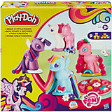 Play-Doh My Little Pony Pony-Kreation