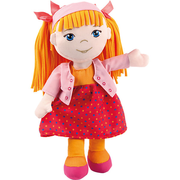 Soft Friends Stoffpuppe Mathilda 30 cm