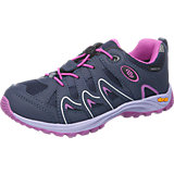 Kinder Outdoorschuhe VISION LOW KIDS, Tex