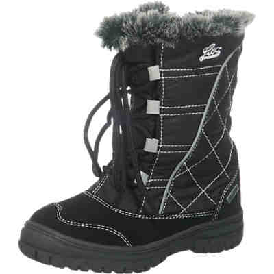 Kinder Winterstiefel SMILLA, TEX