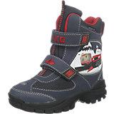 LICO Blinkies Kinder Stiefel SNOWCAT V