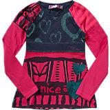 DESIGUAL Langarmshirt für Mädchen