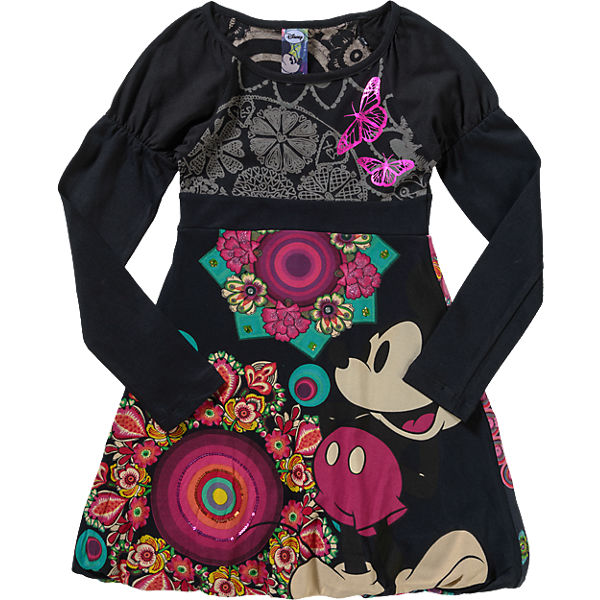 DISNEY MICKEY MOUSE Kinder Kleid