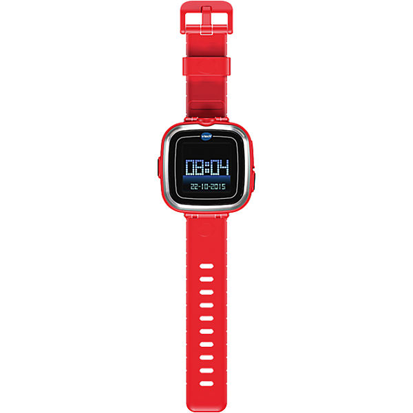 Kidizoom Smart Watch, rot