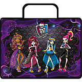 """Папка для тетрадей А4 """"Monster High"""""""