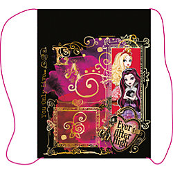 "Мешок для обуви ""Ever After High"", 31,5х41,8 см"