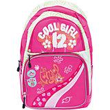 "Школьный рюкзак ""Cool Girl"""