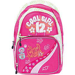 "Школьный рюкзак ""Cool Girl"
